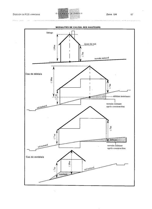 propositions suite au deuxieme arrete de plu. Black Bedroom Furniture Sets. Home Design Ideas